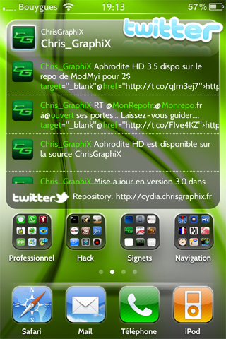 Download Aphrodite HD 3.6.2