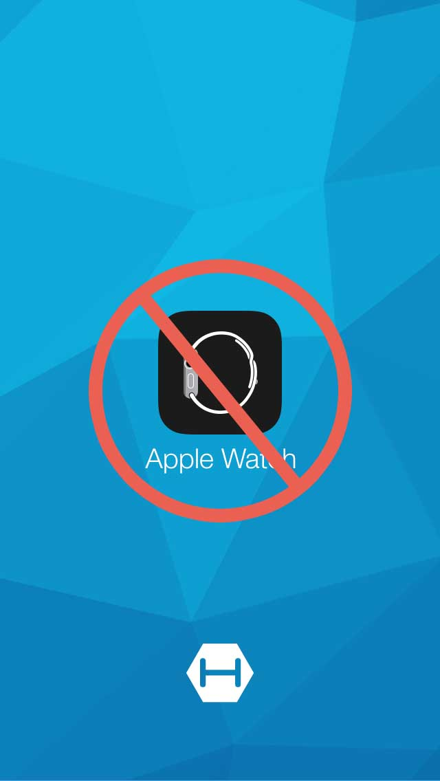 Download Apple Watch App Remover 0.1
