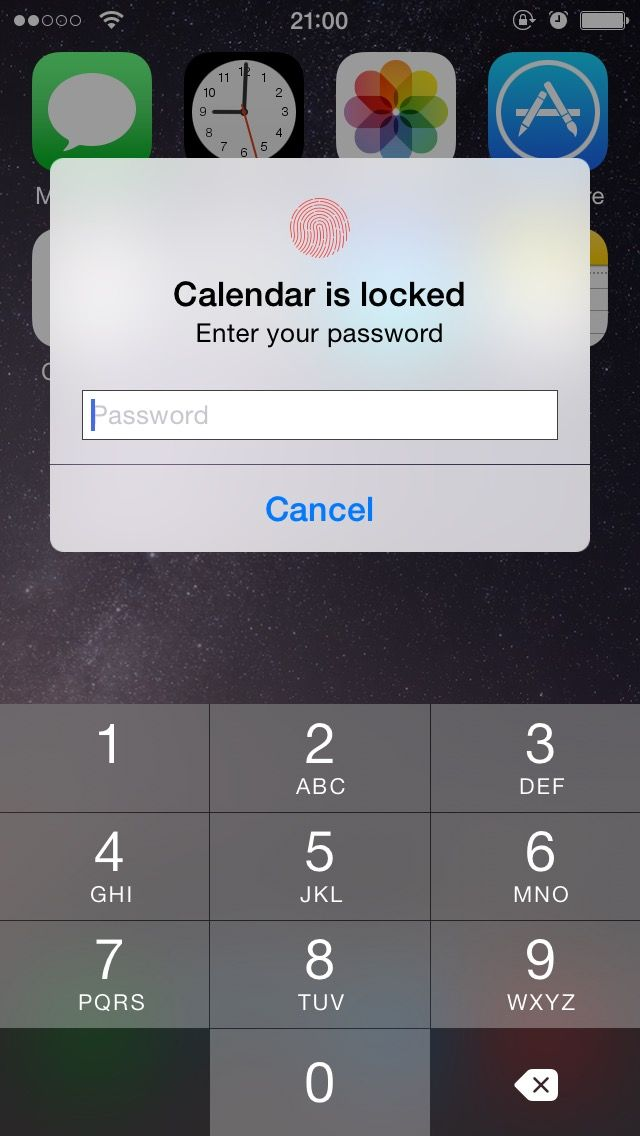 Download Applocker 2.5-1