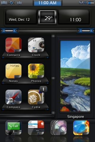 Download Appolo_rX Blue 1.0