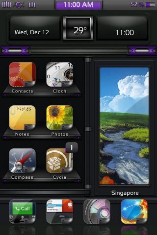 Download Appolo rX Purple 1.0