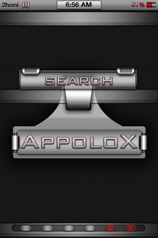 Download AppoloX 1.0