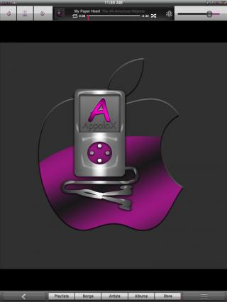 Download AppoloX Pink iPad 123 1.0