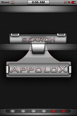 Download AppoloX SD 1.0