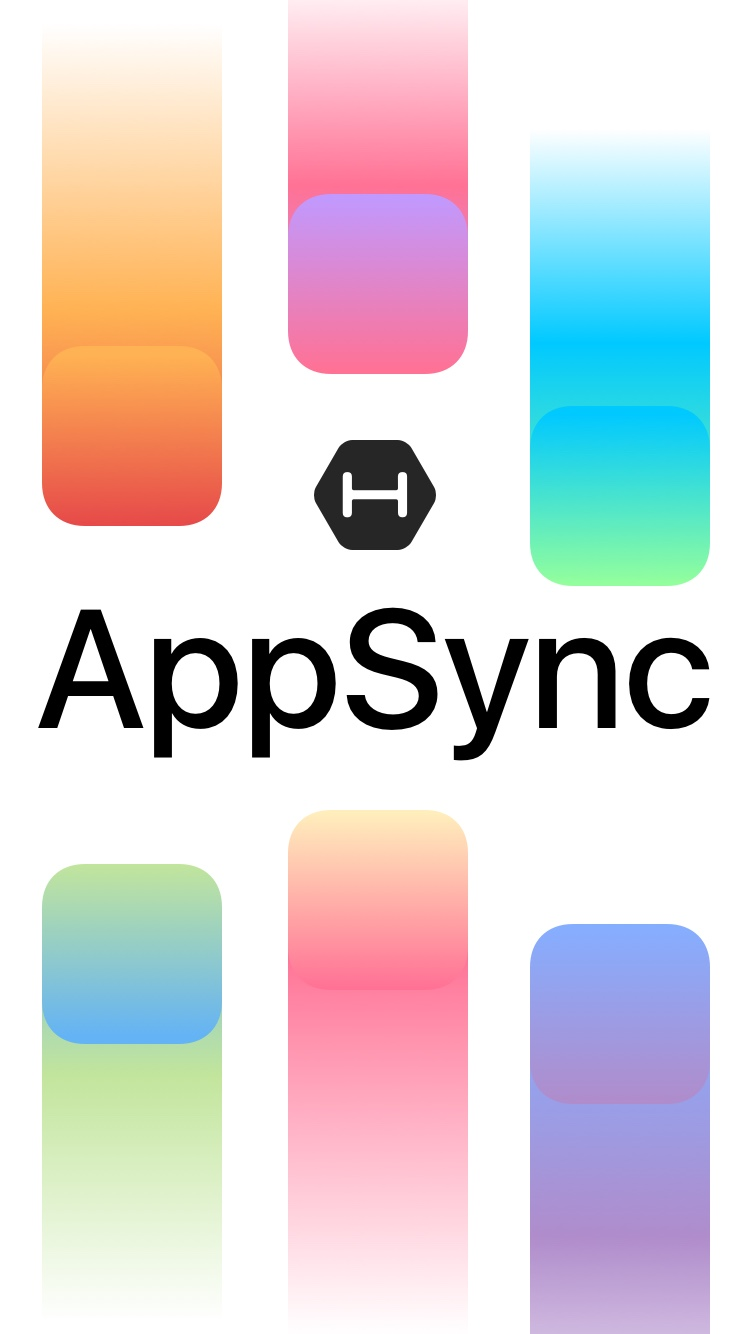 Download AppSync for iOS 5.X - 12 32.0