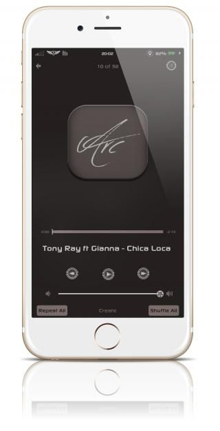 Download Arc CustomCover 1.0