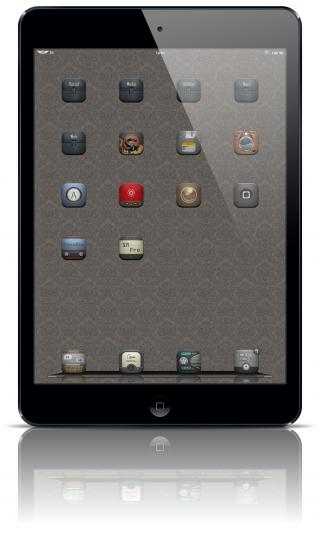 Download Arc iPad ANEMFoldersIcons 1.0