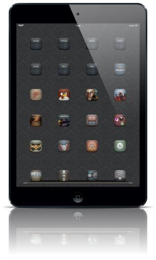 Download Arc iPad CFIcons Retina 1.0