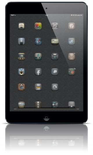 Download Arc iPad classicbadges 1.0