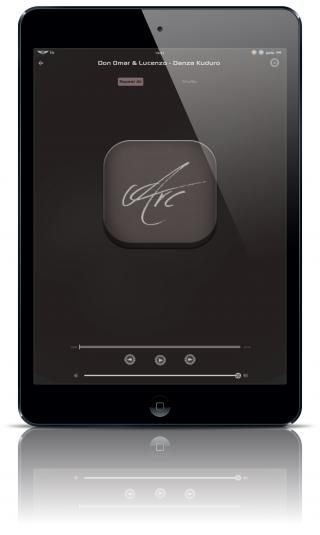 Download Arc iPad CustomCover 1.0