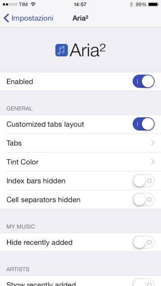 Download Aria 2 (iOS 8.4+) 1.0.6-1k