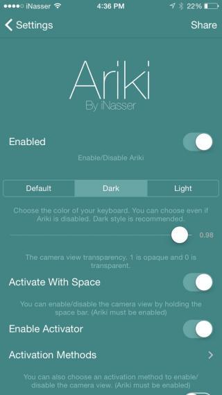 Download Ariki 1.0-1