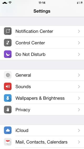 Download Aromy Settings Theme icons 1.0