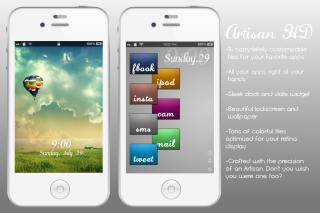 Download Artisan HD for DreamBoard 1.0