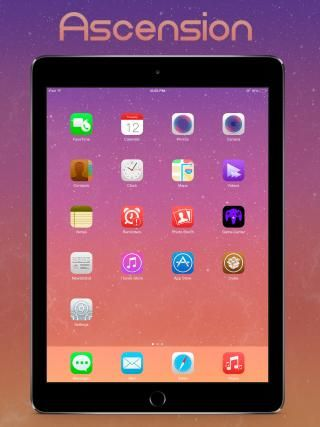 Download Ascension iPad Wallpapers 1.0
