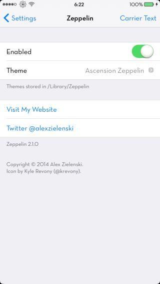 Download Ascension Zeppelin Logo 1.0