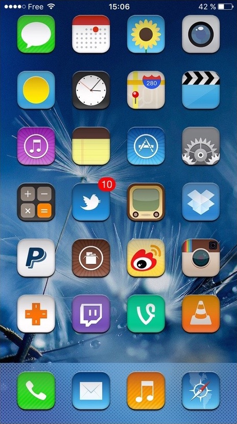 Download Astral iOS10 1.0
