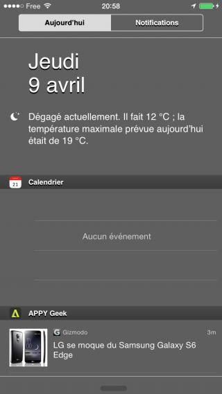 Download Astral iOS8 VEX 1.0