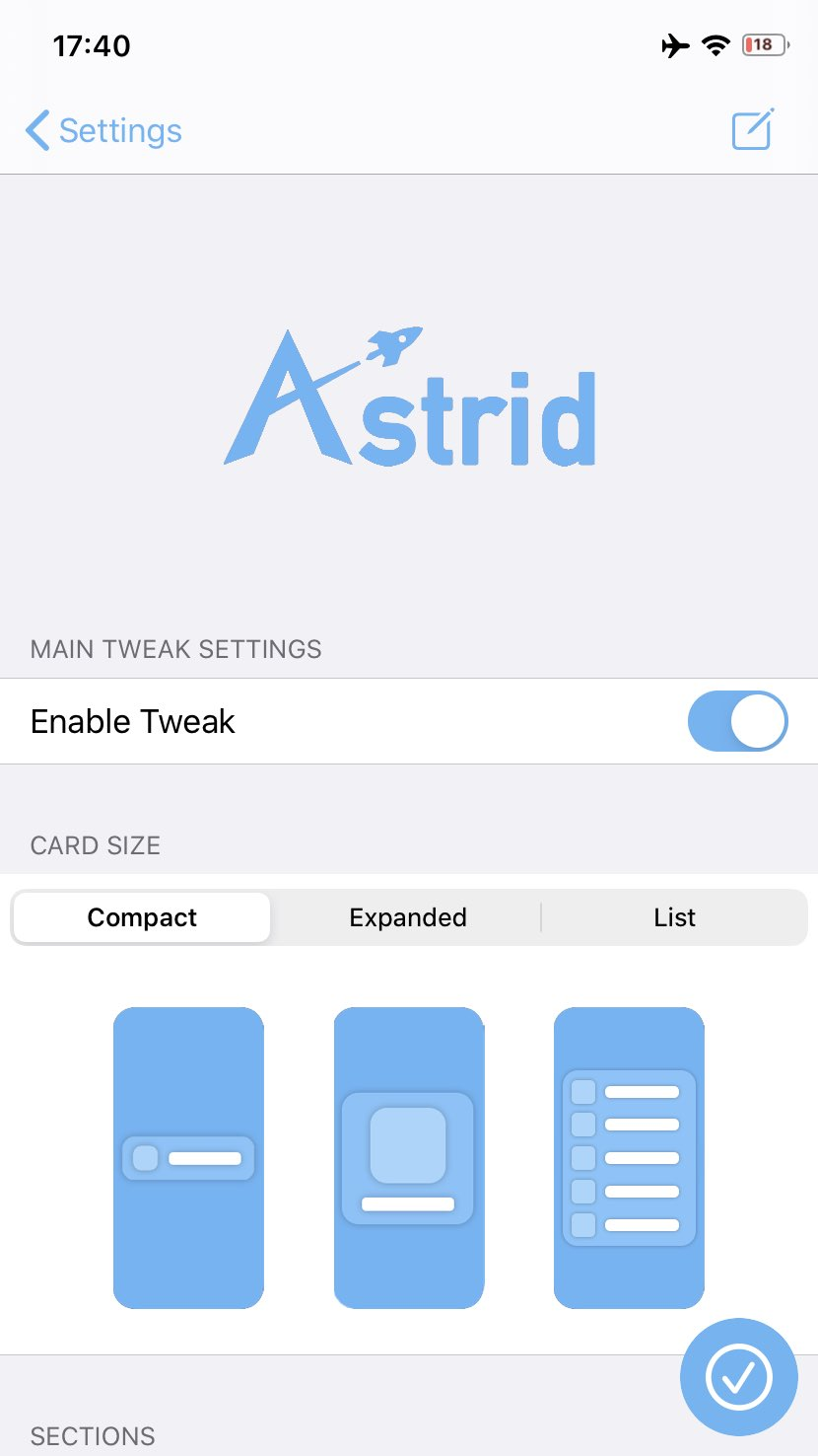 Download Astrid 1.2