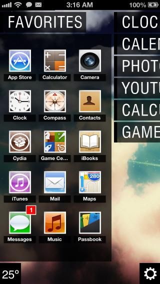Download AsymmetricHD Widescreen 1.0