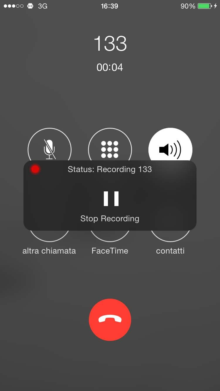 Download AudioRecorder 2 (iOS 8,9 & 10) 1.4-19k
