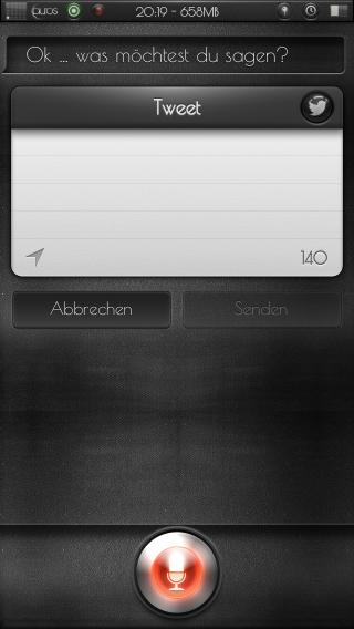 Download auros Siri iOS6 1.0