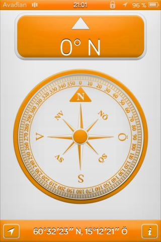 Download Avadian HD Orange 1.0