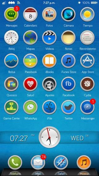 Download AvalOS 8 LS 1.0
