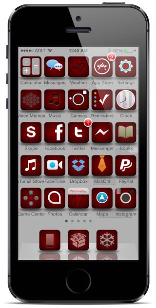 Download Avanti Cherry 1.0