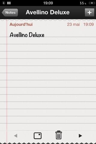 Download Avellino Deluxe 1.2a