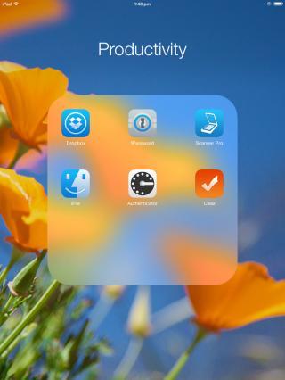 Download Avier 8 iPad 1.0