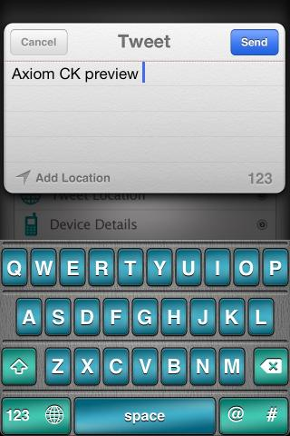 Download Axiom CK 1.0a