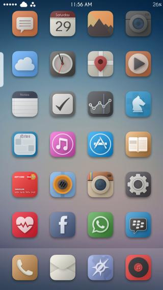 Download Axle for iOS 8 1.0