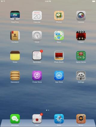 Download ayecon for iPad (iOS 7) 1.1.1