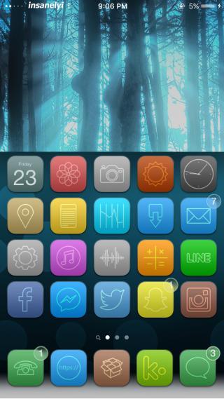 Download Ayelius9 Iconoclasm Layout 1.1