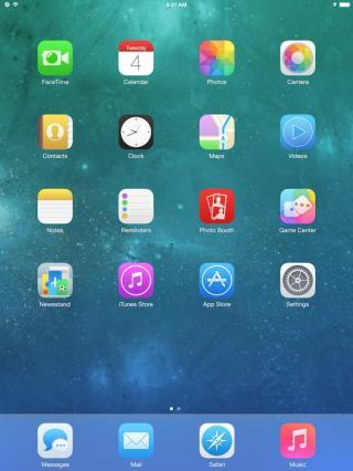 Download ayeris for iPad 1.4.1