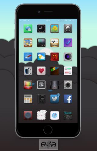 Download Ayka Anemone Wall i4 1.0