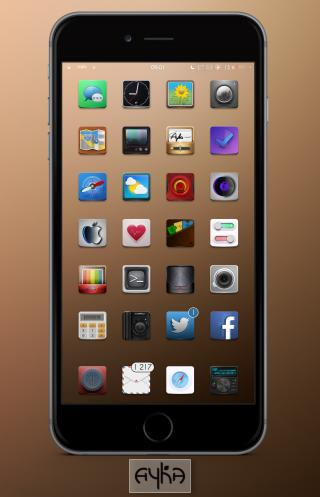 Download Ayka Anemone Wall i5 1.0