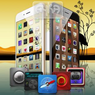Download Ayka for iOS7 1.0