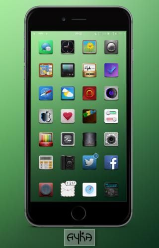 Download Ayka Wall i6 1.0