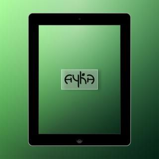 Download Ayka Wall iPad 1.0