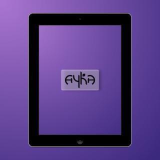 Download Ayka Wall iPad iOS7 1.0