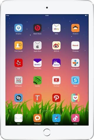 Download AyMi for iPad 1.1