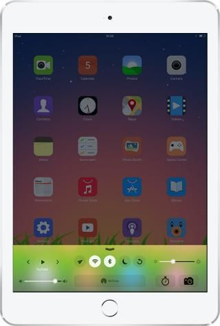 Download AyMi for iPad 1.1
