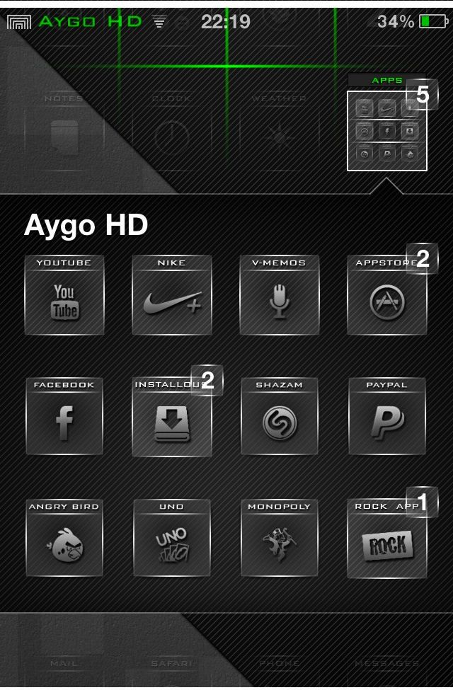Download Aygo [HD] 1.5a
