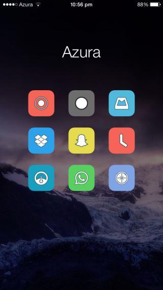 Download Azura 1.1