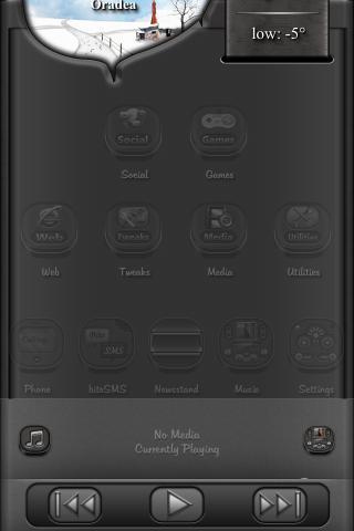 Download B1ackScorpion auxo dark mod 1.01