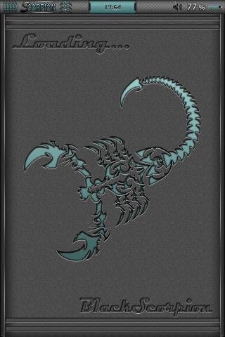 Download B1ackScorpion Loading screens 1.0.1