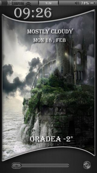 Download B1ackScorpion LS widget 2 ip5 1.0