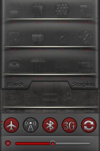 Download B1ackScorpion red auxo 1.0